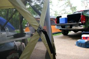 News & Tips: How to Easily Break Camp Without the Stress...