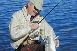 News & Tips: 8 Tips for Wading the Saltwater Flats