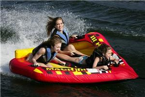 News & Tips: 5 Awesome Lakes for Water Sports