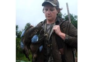 News & Tips: Duck hunting: 3 Tips for Early Season Teal Success...