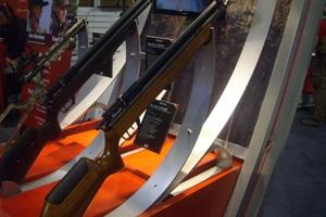 News & Tips: 2014 SHOT Show Offers Look at New Products...