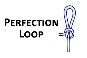 News & Tips: Fishing Knot Library: How to Tie the Perfection Loop Fishing Knot...