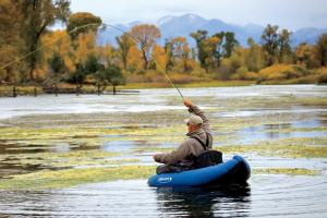 News & Tips: 14 Quick Tips for Float Tube Fly Fishing...