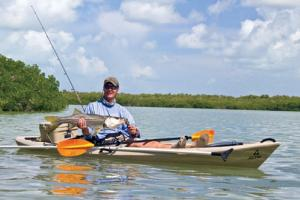 News & Tips: Kayak Fishing in Saltwater (video)
