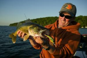 News & Tips: 7 Ways to Get the Best Fall Fishing Action...
