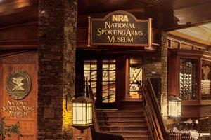 News & Tips: NRA National Sporting Arms Museum Hits 1-Year Mark...
