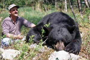 News & Tips: How to Choose the Right Gear for Black Bear Hunting...