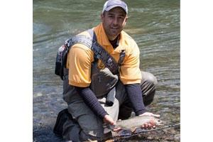 News & Tips: 3 Tips for Fly Fishing Yellowstone's Lamar River...