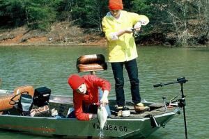 News & Tips: 15 Facts and Tips to Fishing a Variety of Fish in The Spring...