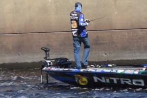 News & Tips: Fishing: Zona and DeFoe's Riveting Rigging Secret...