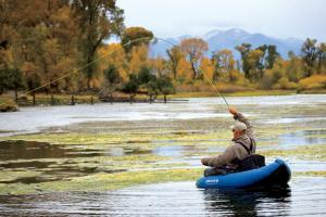 News & Tips: How to Choose What Fly Lines Work Best for Each Type of Fish...