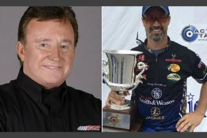 News & Tips: Richard Childress & Doug Koenig Featured on Bass Pro Shops Outdoor World Radio...