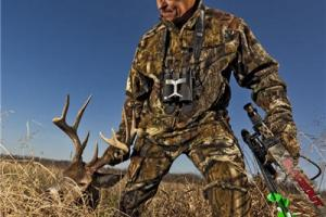 News & Tips: 3 Smart Ways Deer Hunters Can Stay Out-of-Sight and Out-of-Mind...