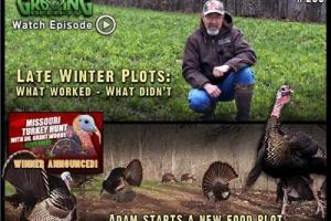News & Tips: Spring Deer Management: Making & Maintaining Food Plots (video)...