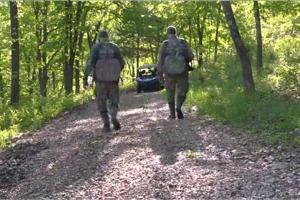 News & Tips: Turkey Hunting: Look at Those Spurs! | Improved Food Plot Techniques (video)...
