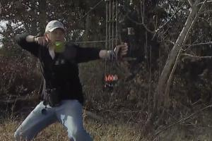 News & Tips: Bowhunting: Practice on These 9 Real World Hunting Situations...