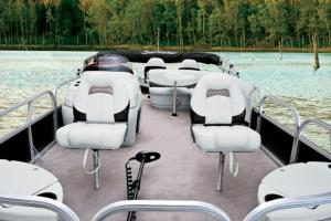 News & Tips: Boat Seat Buyer's Guide