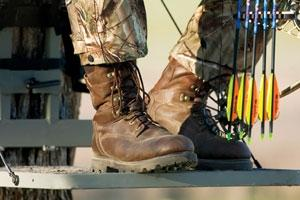 News & Tips: Are You Tying Your Boot Laces Wrong?