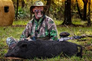 News & Tips: Prime Hog Hunt in South Florida: Bow Hunt! (video)...