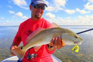News & Tips: 4 Great Redfish Rigs and How to Fish Them...