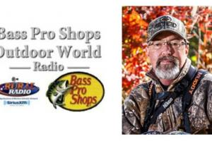 News & Tips: Hunter & Wildlife Biologist Dr. Grant Woods on Bass Pro Shops Outdoor World Radio...