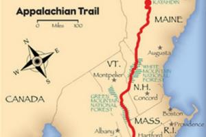 News & Tips: How to Section Hike to Conquer Long Trails You Normally Couldn't...