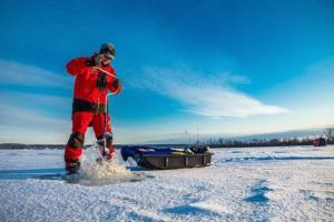 News & Tips: How to Dress for Ice Fishing