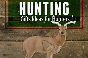 News & Tips: Christmas List: Hunting Gear