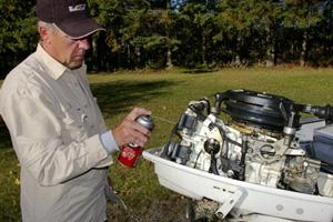 News & Tips: 6 Basic Steps to Winterizing Your Boat, Trailer & Motor...