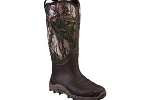 News & Tips: Product Review: Under Armour HAW 16-inch Boots Perfect for Turkey Hunting...