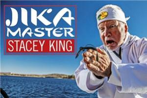 News & Tips: The Jika Fishing Rig: A How-To From Bass Pro Stacey King...