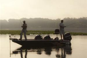 News & Tips: 6 Tips to Finding Bass Fishing Hotspots...