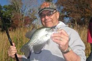 News & Tips: Florida Winter Crappie Fishing