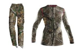 News & Tips: Women's Hunting Clothing Buying Guide