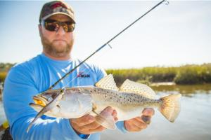 News & Tips: Best Place for Bucket-List Fishing, Venice, Louisiana...