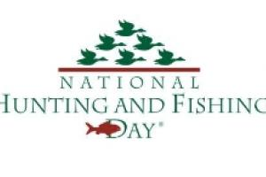 News & Tips: On National Hunting & Fishing Day Thank Hunters & Anglers for Funding Conservation. Then Become One Yourself!...