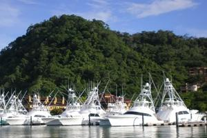 News & Tips: Travel: Fishing Costa Rica