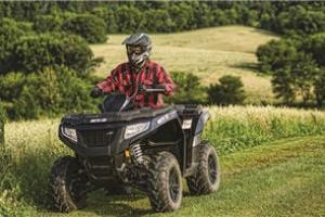 News & Tips: 8 Must-Have Items to Outfit Your ATV for Hunting...