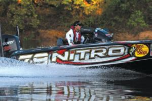 News & Tips: Creating Custom Lake Maps with Lowrance Insight Genesis (video)...