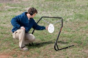 News & Tips: Plinking Targets Helps Develop Skills – And is Also Really Fun!...