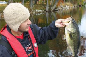 News & Tips: Easy Ways to Stay Safe and Comfortable When Fall Fishing...