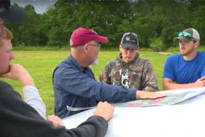News & Tips: Deer Hunting & Habitat | Strategic Changes for Better Hunting  (video)...