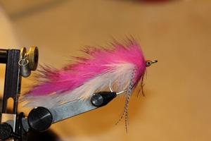 News & Tips: Fly Fishing for Smallmouth? Try the Bunny Fly to Trigger Action...