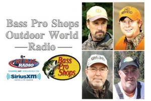 News & Tips: Bass Pro Shops Outdoor World Radio is Live at the World's Hunting and Waterfowl Expo...