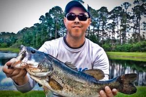 Braggin' Board Photo: Nice Central Florida Largemouth