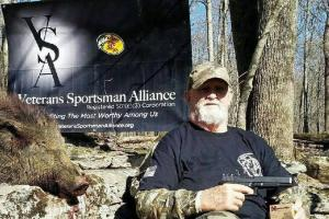 Braggin' Board Photo: Veterans Sportsman Alliance