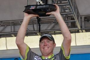 Braggin' Board Photo: Casey Martin Wins Chickamauga FLW Tour