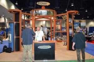 Braggin' Board Photo: St Croix at ICAST