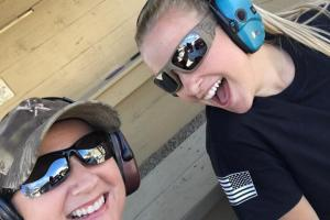 Braggin' Board Photo: Veterans Sports Alliance