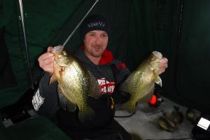 Braggin' Board Photo: Big Crappies From The North West Angle